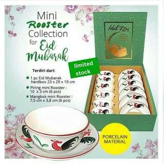 Mini Roaster Collection Eid Mubarak Special Edition