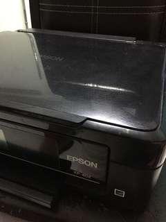 EPSON XP-402
