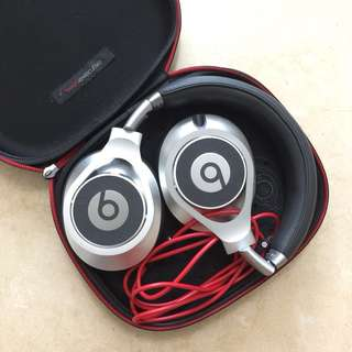 Beats Executive headphone