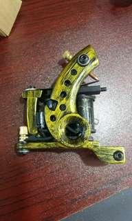 Tattoo machine gun ( 8340 )