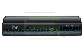 Cisco 1900 Series Router (1941/K9)