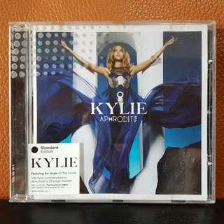 CD》Kylie - Aphrodite