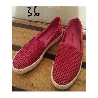 Jipi Japa shoes size 36
