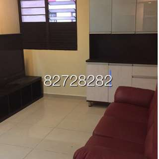 Redhill HDB whole flat for rent