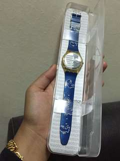 Swatch Watch Original