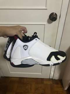 Bnew Authentic Jordan 15