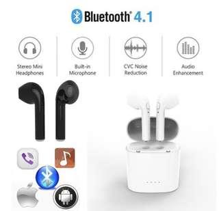 Pre-Order Promotion Bluetooth In Ear Earphone