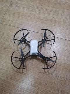 Tello drone camera