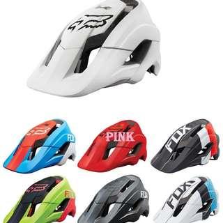 Fox Metah Oem MTB DH Helmet