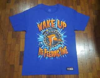 WWE tshirt