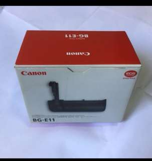 CANON BG -11 for 5DM3