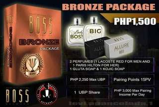 Bossnetworkph product