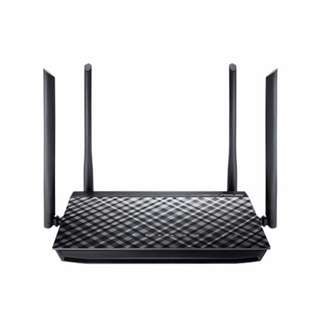Asus dual band wireless gigabit router (New)