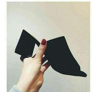 Best seller block heels