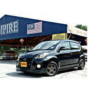 PROD MYVI 1.3 ( A ) S.E LIMITED EDITION !! NEW FACELIFT !! PREMIUM HIGH SPEC COMES WITH FULL BODYKIT FULL LEATHER SEAT AND ETC !! ( MXX 2552 ) 1 CAREFUL OWNER !!