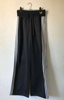 Kswiss Black track pants