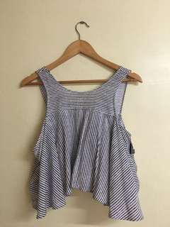 Guess Crop blouse