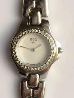 ESQ lady watch