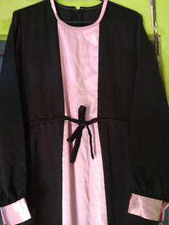 Gamis preloved good condition