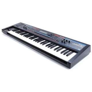 Keyboard Roland Juno Di