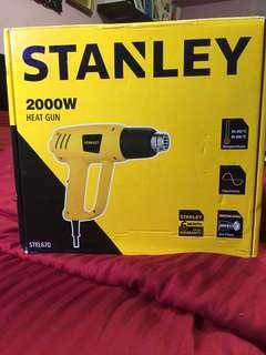 Stanley Heat Gun