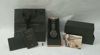 Daniel Wellington Classic Black Sheffield 40mm (BNIB)