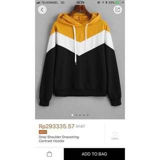 Zaful Sweater