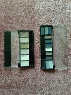 Eyeshadow Palette Bundle