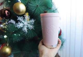 韓國Starbucks 保溫杯