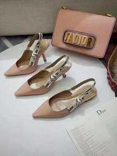 Dior flat/ heels