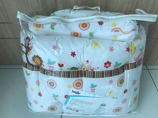 Tollyjoy Baby mattress set