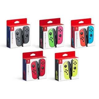 Nintendo Switch Joy-Con Connector