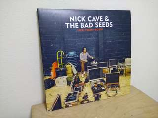 Nick Cave & The Bad Seeds Vinyl LP
