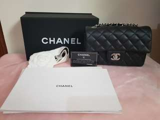 AUTHENTIC Chanel Mini Rectangular