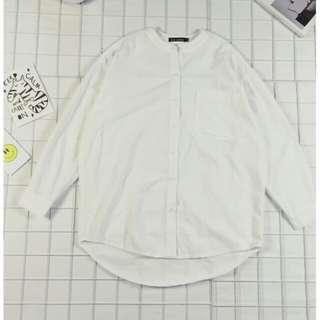 🚚 棉麻襯衫M號 (有蝦皮)