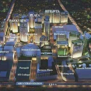 Affordable Condominium Units In Quezon City