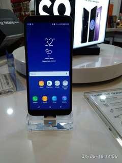 Samsung galaxy j6 kredit tanpa kartu kredit