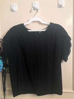 Sfera black top