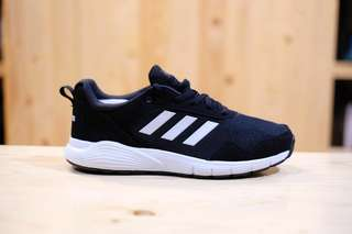 Adidas CF Elemen Race Black White