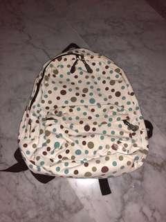Haversack Light Cloth Bag