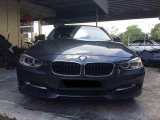 BMW 328I SPORT 2012 2.0(A)