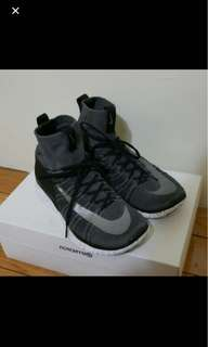 🚚 Nike mercurial flyknit 呂布 編織 稀有 小尺寸