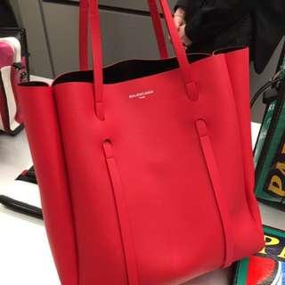 Balenciaga everyday tote bag
