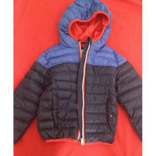 Mango Original Jacket/Coat For Kids