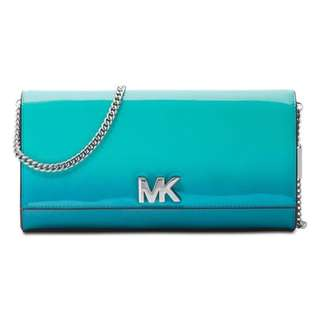 Michael kors mott large east west clutch