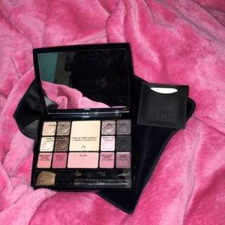 Christian Dior Couture Voyage Palette