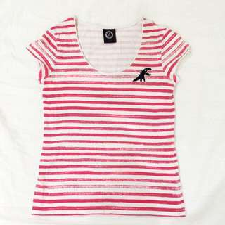Agnes.b Sport 短袖T恤