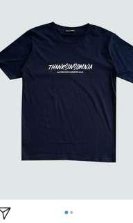 T shirt thanksinsomnia