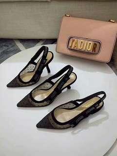 Dior flat/heels