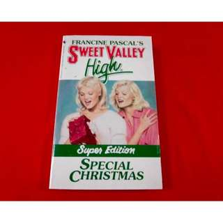 Sweet Valley High: Special Christmas